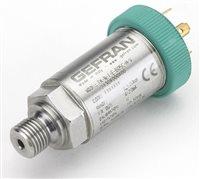 Všeobecne použiteľný snímač tlaku TK