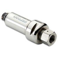 Snímač tlaku pre vysoký tlak až 5000 bar Gefran TPH
