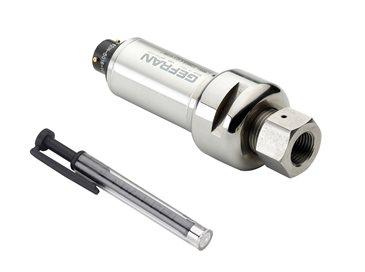 Snímač tlaku pre vysoký tlak s nulovacím perom TPHADA